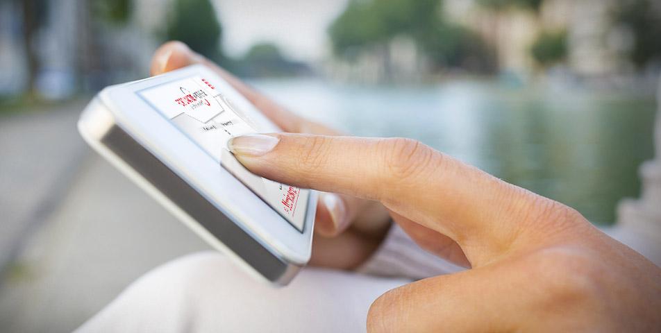 Die Fortunatus-Apotheken-App fürs Smartfone